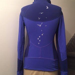 Lululemon Pullover Jacket